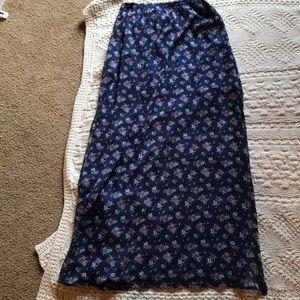 Size medium Abercrombie skirt